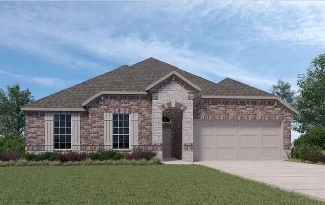 417 Bolton Drive, League City, TX 77573 (MLS #33884426) :: Caskey Realty