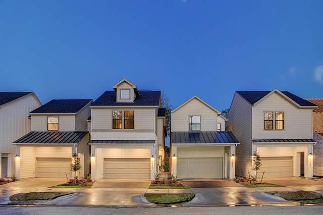 1620 Northwood Street, Houston, TX 77009 (#33884583) :: ORO Realty