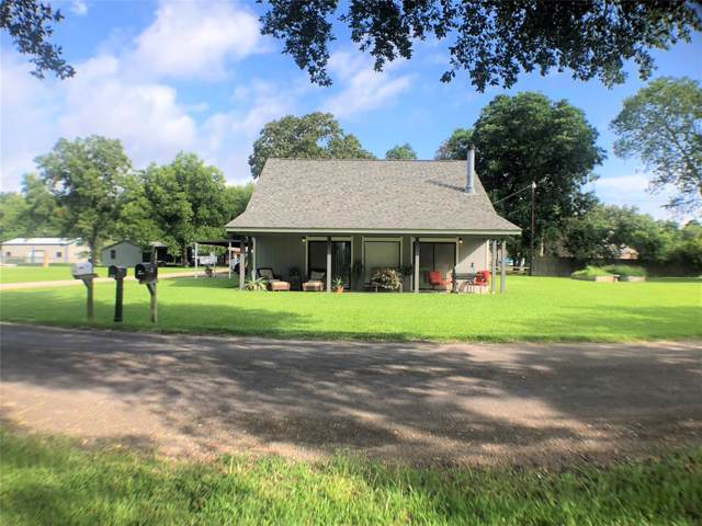 241 Bluff Drive, Livingston, TX 77351 (MLS #33887858) :: The SOLD by George Team