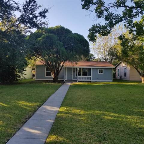 807 15th Avenue N, Texas City, TX 77590 (MLS #33891303) :: TEXdot Realtors, Inc.