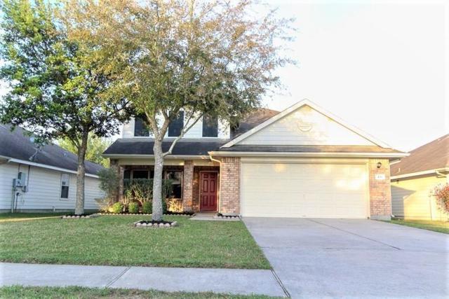 436 Sandstone Creek Lane, Dickinson, TX 77539 (MLS #33892366) :: The SOLD by George Team