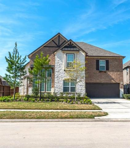 4051 Northern Spruce, Spring, TX 77386 (MLS #33894161) :: The Parodi Team at Realty Associates