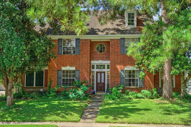 15706 S Bay Forest Drive Drive, Houston, TX 77062 (MLS #33898988) :: The SOLD by George Team