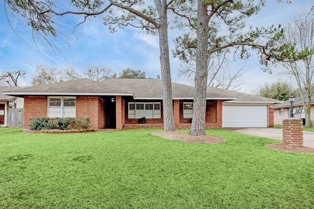 5107 Willowbend Boulevard, Houston, TX 77035 (MLS #338999) :: The Sansone Group