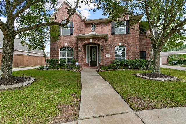 12506 Juniper Crossing, Houston, TX 77041 (MLS #339048) :: Texas Home Shop Realty