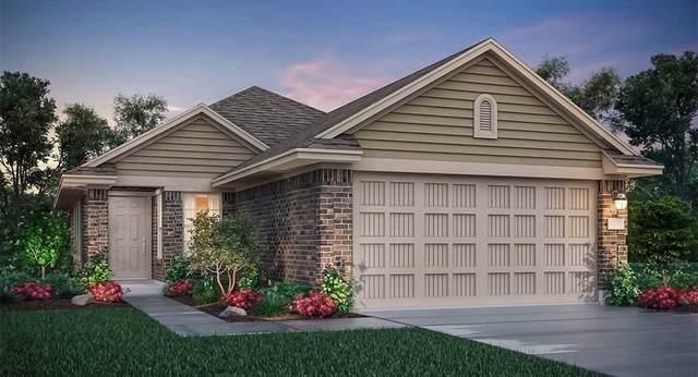 6145 Dunsmore Canyon Lane, Porter, TX 77365 (#33905765) :: ORO Realty