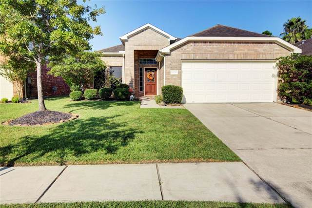 30211 Emerson Creek Drive, Spring, TX 77386 (MLS #33906517) :: Green Residential