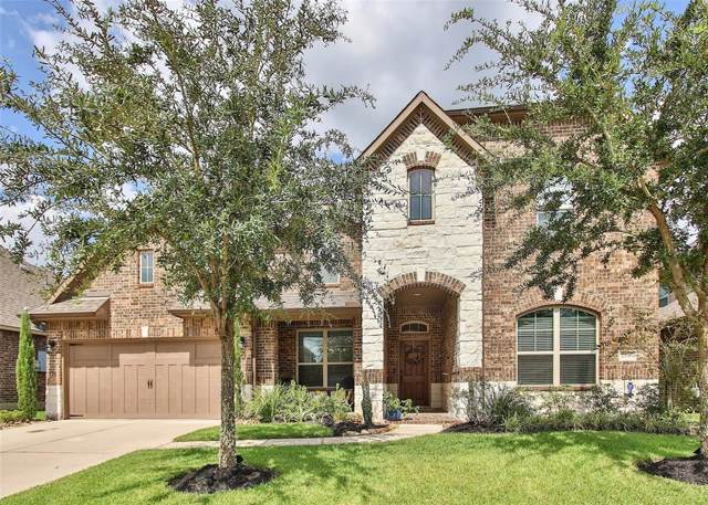 4830 Preserve Creek Court, Spring, TX 77389 (MLS #33906693) :: Connect Realty