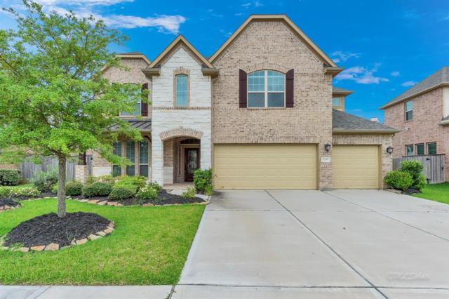 2230 Cranbrook Ridge Lane, Sugar Land, TX 77479 (MLS #33907716) :: Fine Living Group