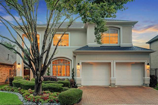 1114 Ridgecrossing Lane, Houston, TX 77077 (MLS #3390830) :: Michele Harmon Team