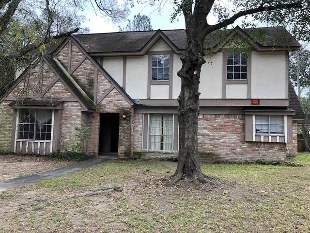 5103 Dana Leigh Drive, Houston, TX 77066 (MLS #33908509) :: The Sansone Group
