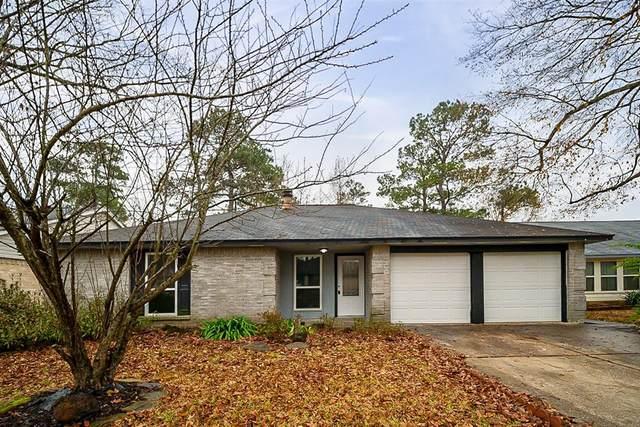 6518 Fallengate Drive, Spring, TX 77373 (MLS #33909770) :: Green Residential