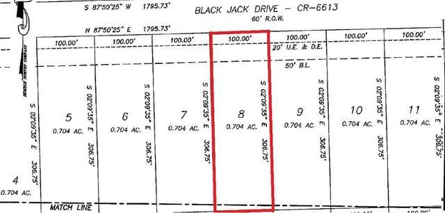 117 Road 6613, Dayton, TX 77535 (MLS #33915831) :: Bay Area Elite Properties