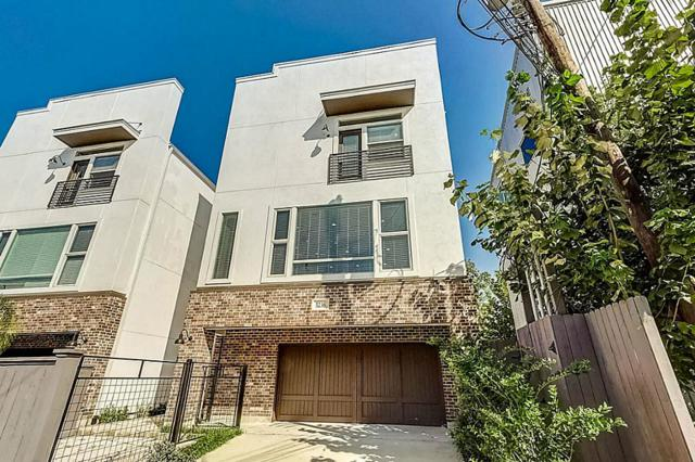 5236 Gibson Street, Houston, TX 77007 (MLS #33916362) :: Krueger Real Estate