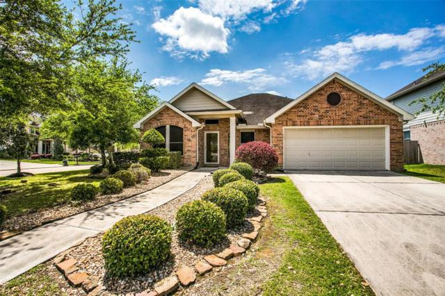 633 Castle Cove Lane, League City, TX 77573 (MLS #33919686) :: The Bly Team