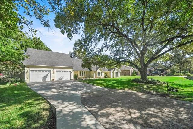 1819 Venus Drive, New Caney, TX 77357 (MLS #33920641) :: The Freund Group