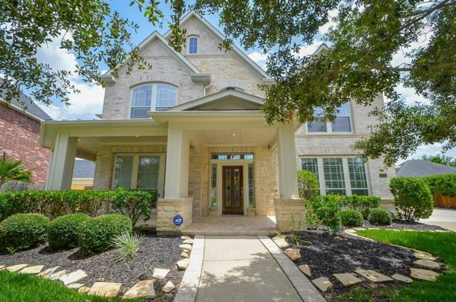 3831 Bell Hollow Lane, Katy, TX 77494 (MLS #33920949) :: The Johnson Team