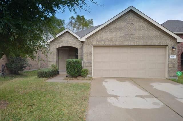 1706 Thornhollow Drive, Houston, TX 77014 (MLS #33921023) :: Texas Home Shop Realty