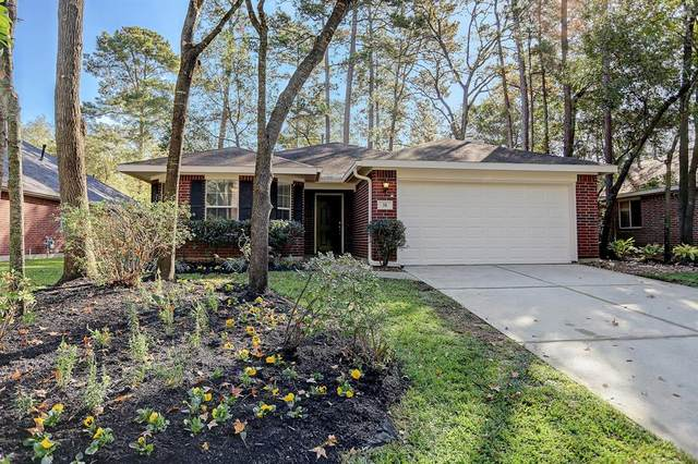 38 Orchid Grove Place, The Woodlands, TX 77385 (MLS #3392431) :: The Bly Team
