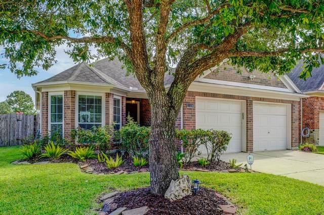 11106 Oriole Creek Lane, Richmond, TX 77406 (MLS #33925416) :: The Home Branch