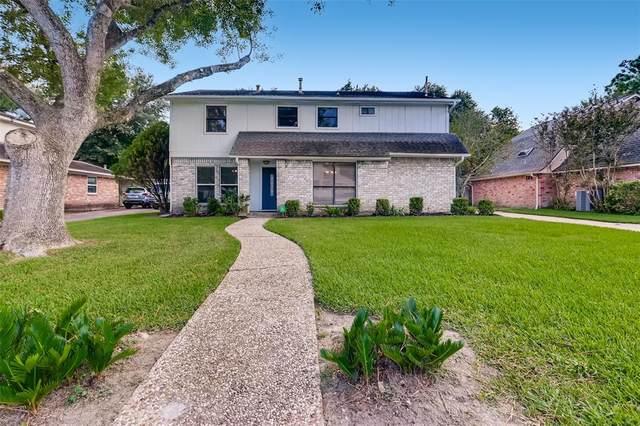 14019 Wickersham Lane, Houston, TX 77077 (MLS #3392578) :: The Wendy Sherman Team