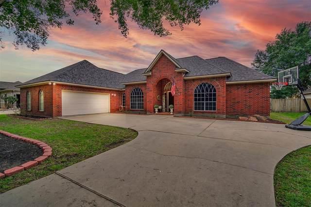 5317 Lakeshore Drive, Willis, TX 77318 (MLS #33929281) :: Area Pro Group Real Estate, LLC