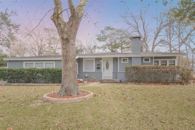 1705 W Houston Drive, La Marque, TX 77568 (MLS #33929304) :: Texas Home Shop Realty