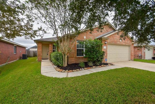 25311 Twister Trail, Spring, TX 77373 (MLS #33931795) :: Phyllis Foster Real Estate