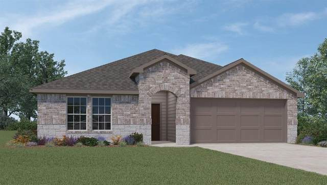 6702 Twin Oaks Lane, Rosenberg, TX 77469 (MLS #33933448) :: The SOLD by George Team