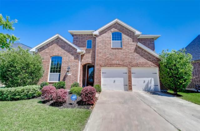 19722 Terrace Cliff Court, Richmond, TX 77407 (MLS #33934290) :: Connect Realty