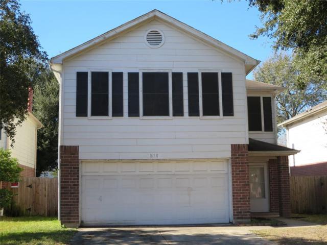 16531 Rock East Drive, Houston, TX 77073 (MLS #33935016) :: Fairwater Westmont Real Estate
