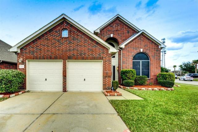 1910 Kaitlyn Drive, Houston, TX 77049 (MLS #33935786) :: Grayson-Patton Team