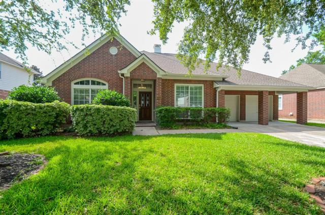 22415 Caroline Cove Lane, Katy, TX 77450 (MLS #33937203) :: Texas Home Shop Realty