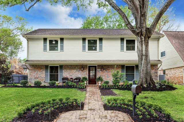 807 Thornwick Drive, Houston, TX 77079 (MLS #33937229) :: Homemax Properties