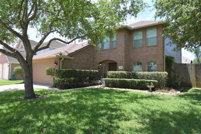 309 Cedar Branch Drive, League City, TX 77573 (MLS #33938755) :: Texas Home Shop Realty