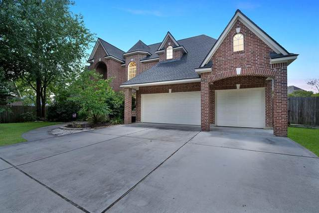 8314 Drew Haven Lane, Spring, TX 77379 (MLS #33939077) :: The Sansone Group