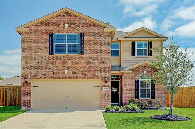 9439 Turquoise Meadow Lane, Rosharon, TX 77583 (MLS #33939400) :: Christy Buck Team
