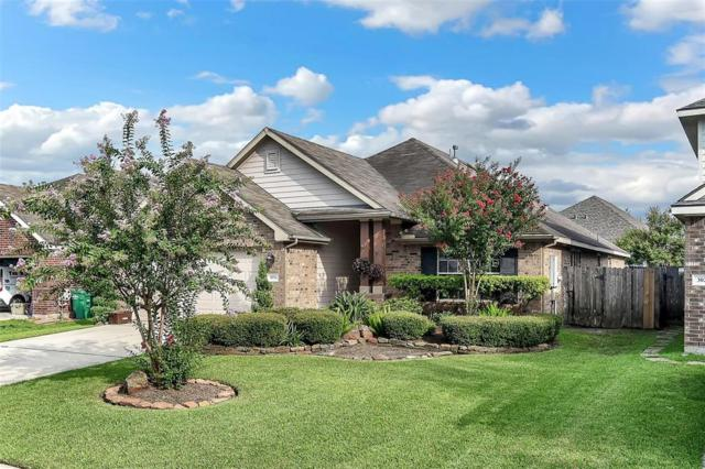 3026 Ivory Forest Lane, Spring, TX 77386 (MLS #33939487) :: Caskey Realty