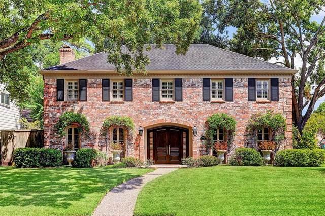 13302 Kingsride Lane, Houston, TX 77079 (MLS #33941341) :: TEXdot Realtors, Inc.