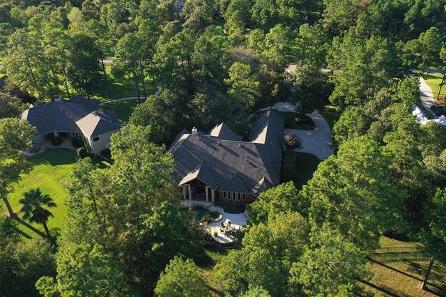 28722 Champions Drive, Magnolia, TX 77355 (MLS #33944509) :: Green Residential