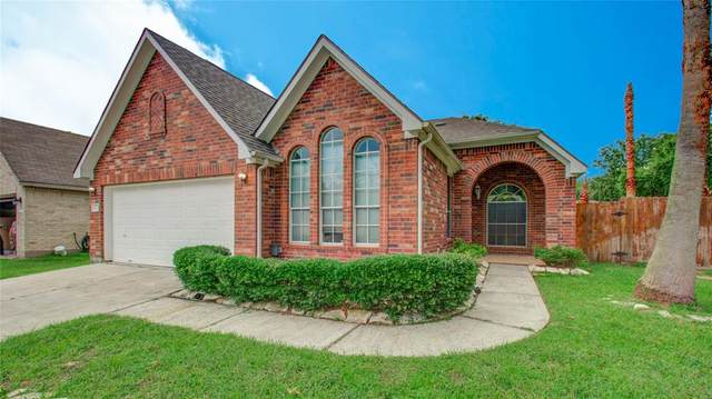 10002 Elm Meadow Trail, Houston, TX 77064 (MLS #33947613) :: The SOLD by George Team