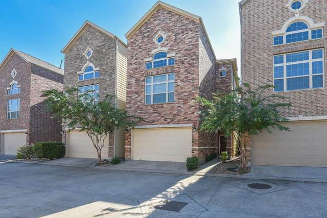 5653 Oasis Palm, Houston, TX 77021 (MLS #3394814) :: Green Residential