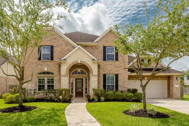 5107 Willow Cliff Lane, Sugar Land, TX 77479 (MLS #33948338) :: NewHomePrograms.com LLC