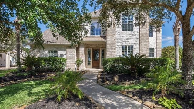 3110 Orchard Briar Lane, Pearland, TX 77584 (MLS #33950151) :: The Heyl Group at Keller Williams