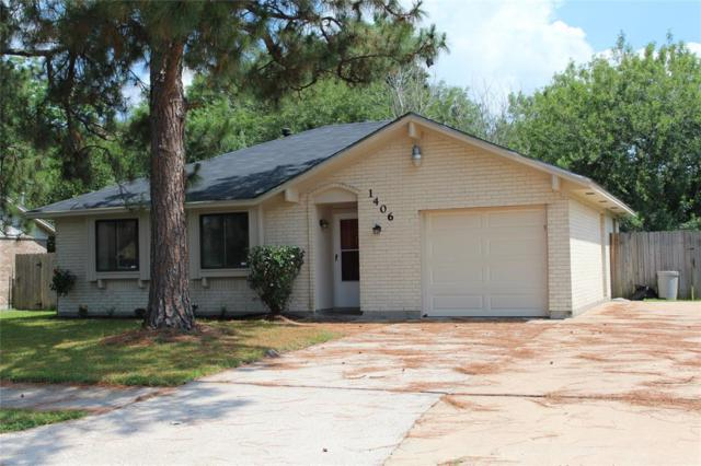 1406 Kenwick Place, Pasadena, TX 77504 (MLS #33952276) :: The SOLD by George Team