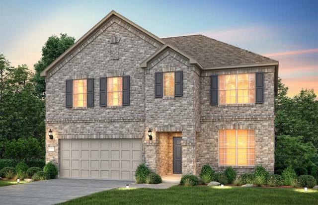 9734 Hazel Fern Court, Spring, TX 77379 (MLS #3395244) :: Fairwater Westmont Real Estate
