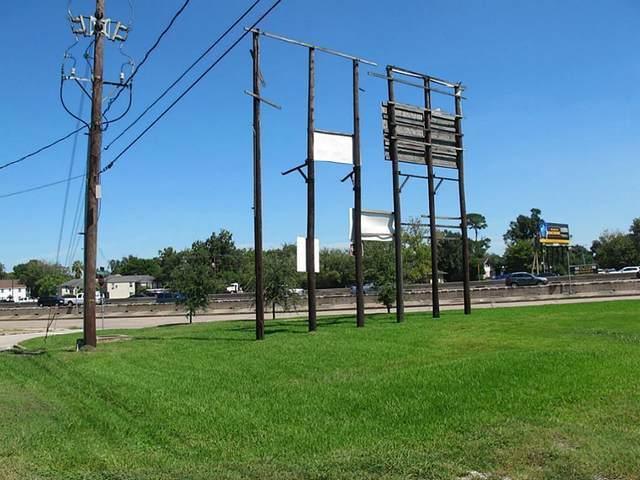 3621 Berkley Street, Houston, TX 77087 (MLS #33953553) :: Keller Williams Realty