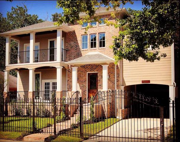 4617 Clay Street, Houston, TX 77023 (MLS #33955110) :: The Jennifer Wauhob Team