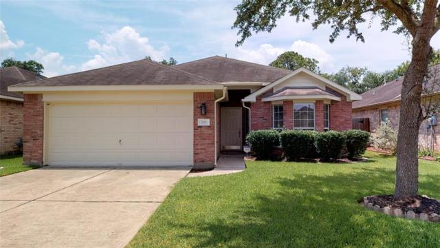 730 Chase View Drive, Bacliff, TX 77518 (MLS #33956471) :: The SOLD by George Team