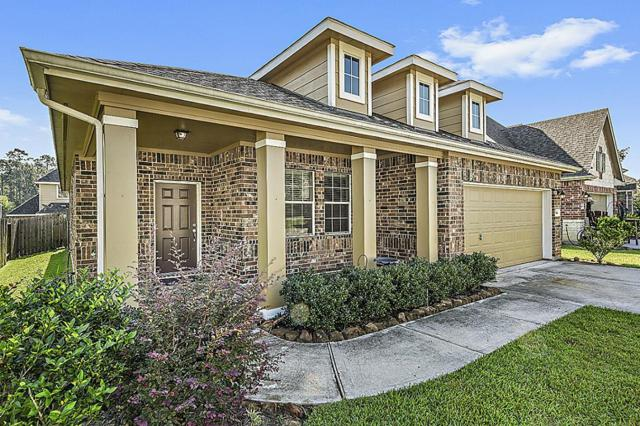 16414 River Wood Court, Crosby, TX 77532 (MLS #33956624) :: See Tim Sell